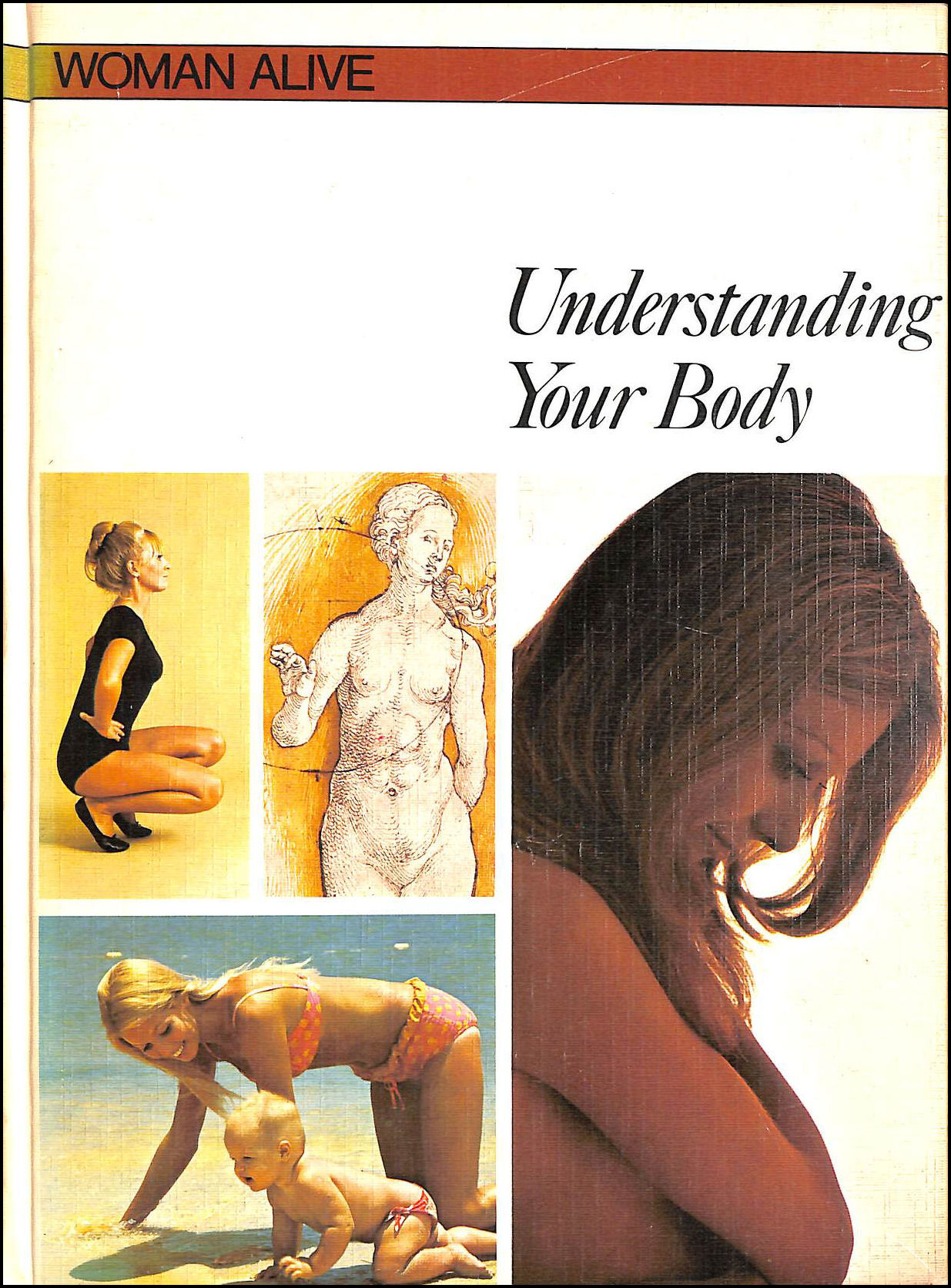Image for Understanding Your Body (Woman alive)