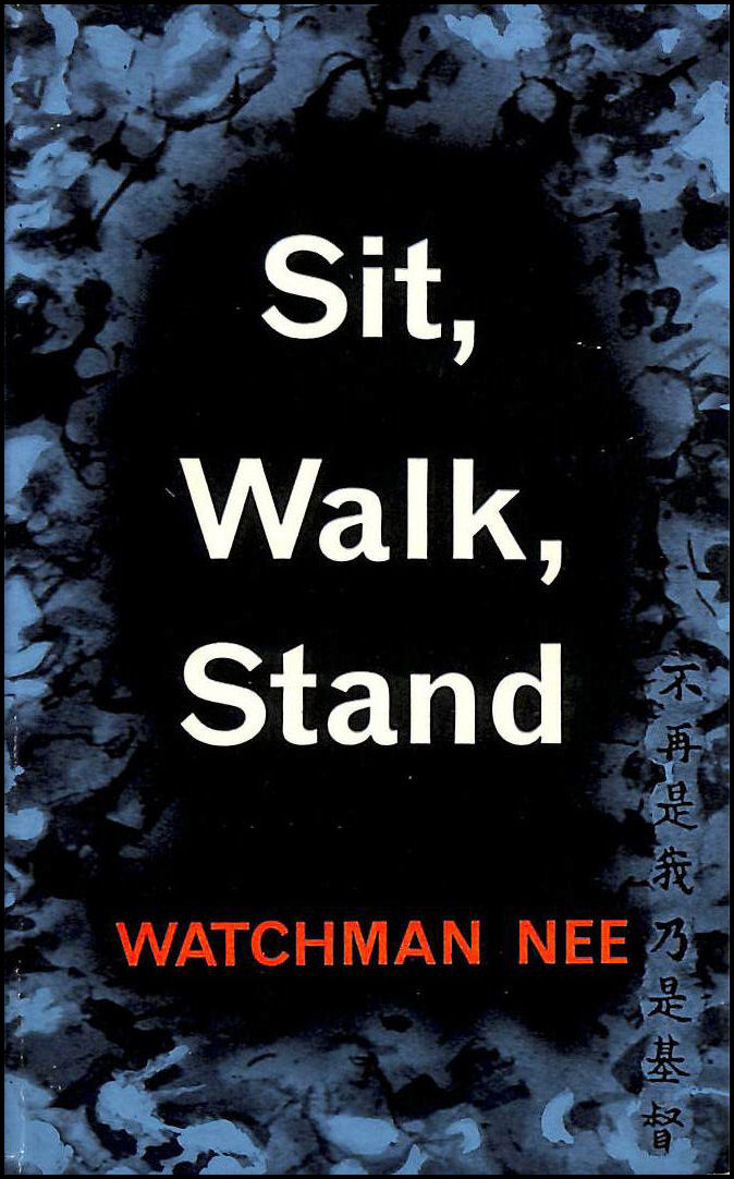 Image for Sit, Walk, Stand