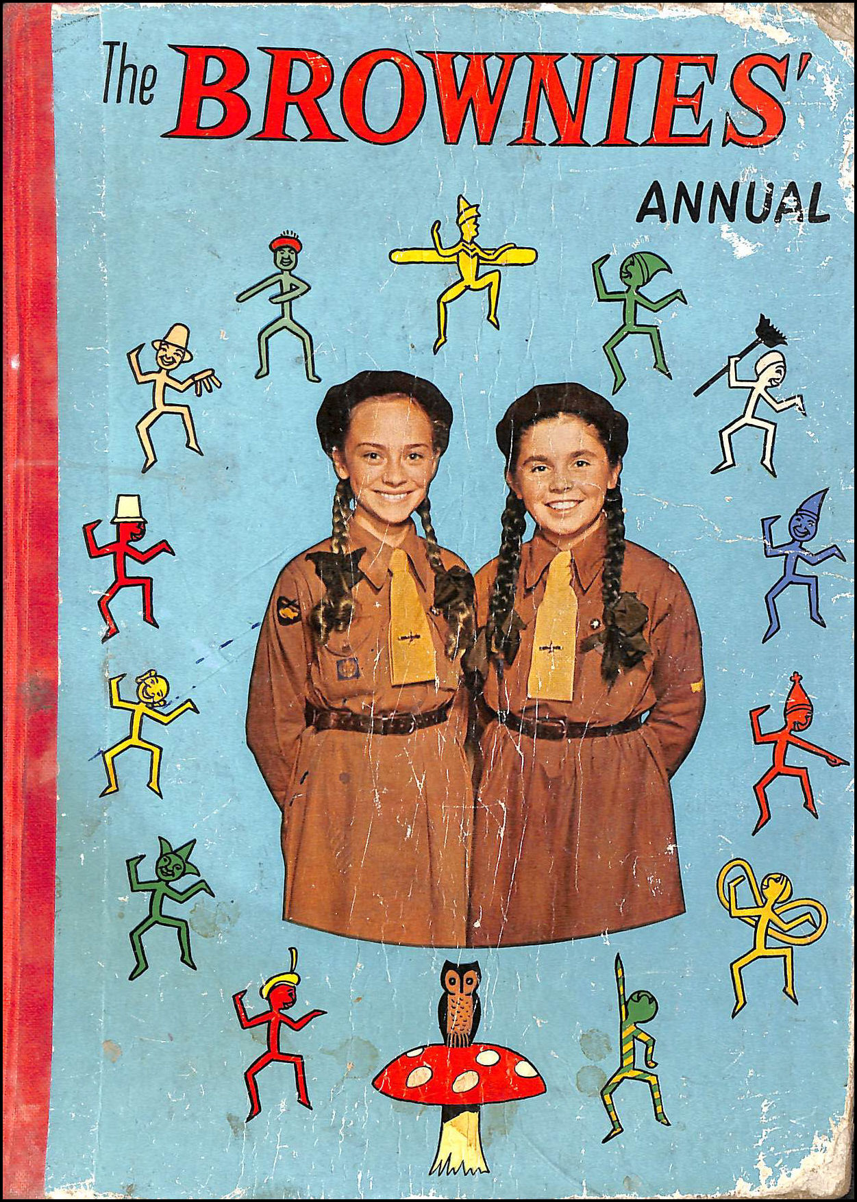 The Brownies' Annual 1961