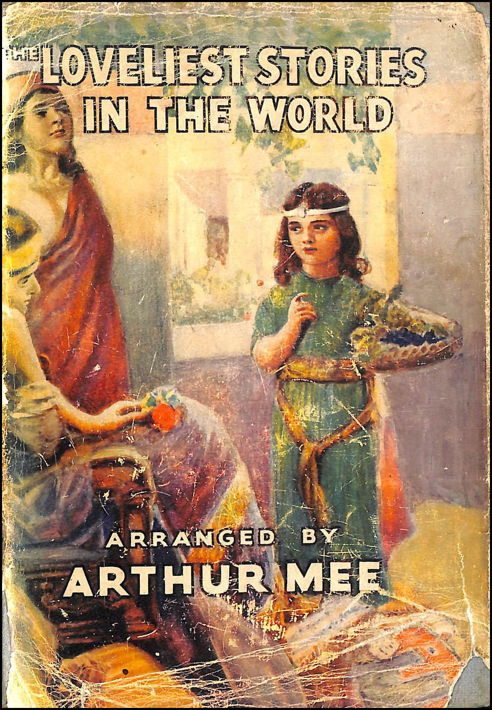 The Loveliest Stories In The World, Mee, Arthur
