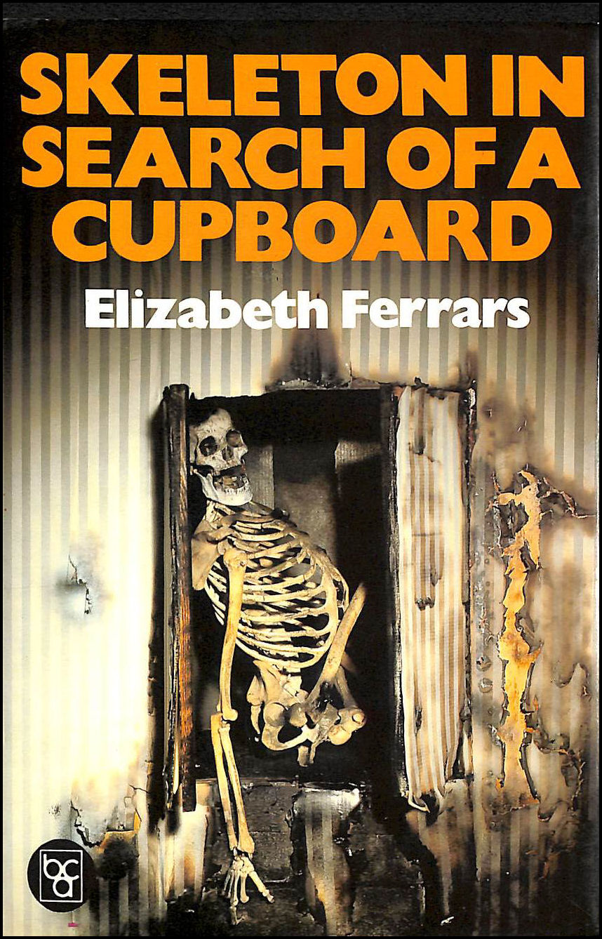 Image for Skeleton in Search of a Cupboard