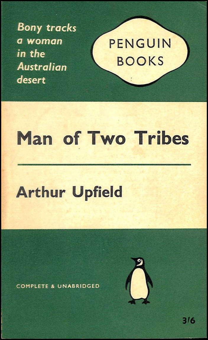 Image for Man of Two Tribes