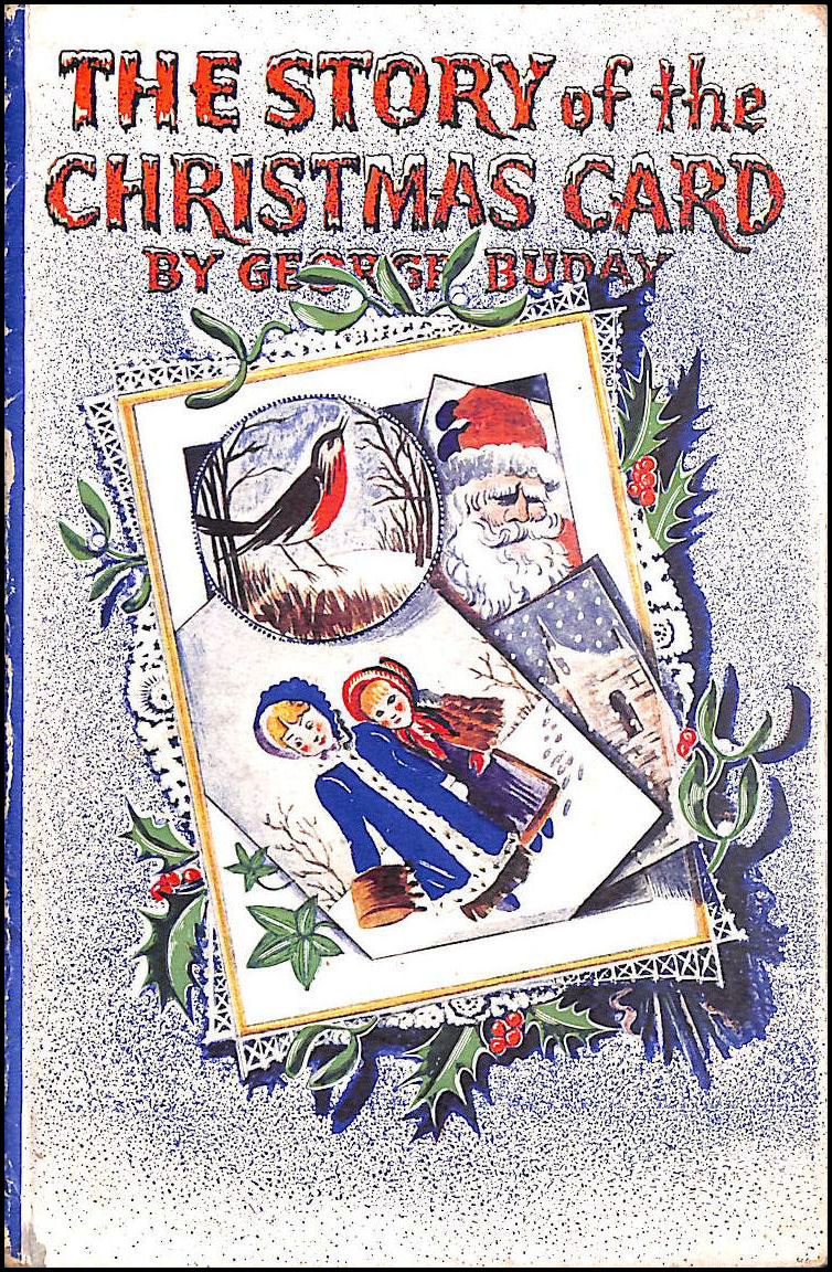 Image for The Story of the Christmas Card