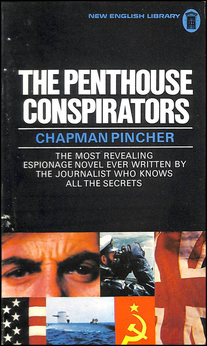 Image for The penthouse conspirators