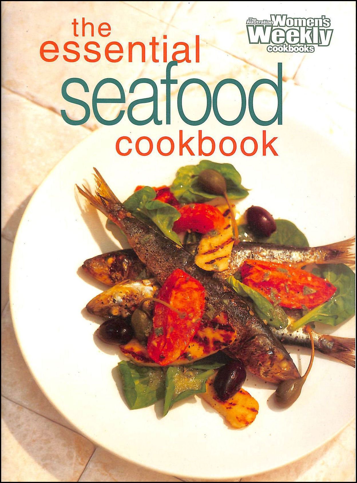 Image for Essential Seafood Cookbook (Australian Women's Weekly Home Library)