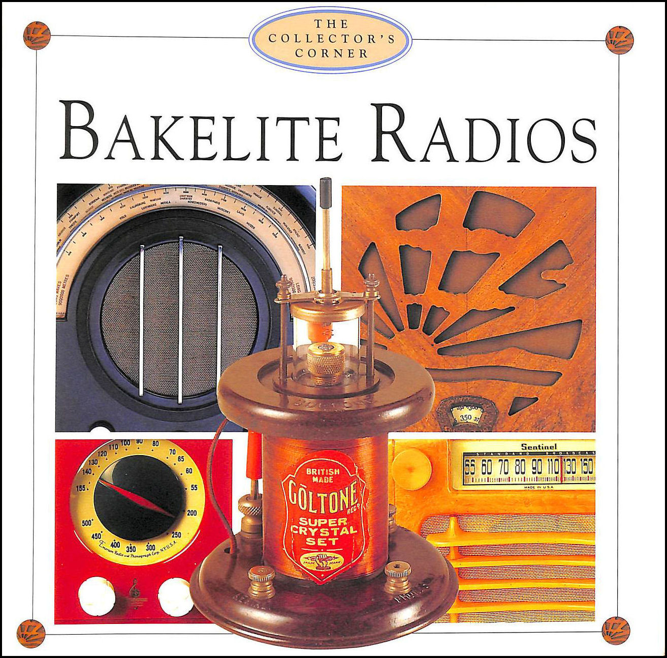 Image for Bakelite Radios