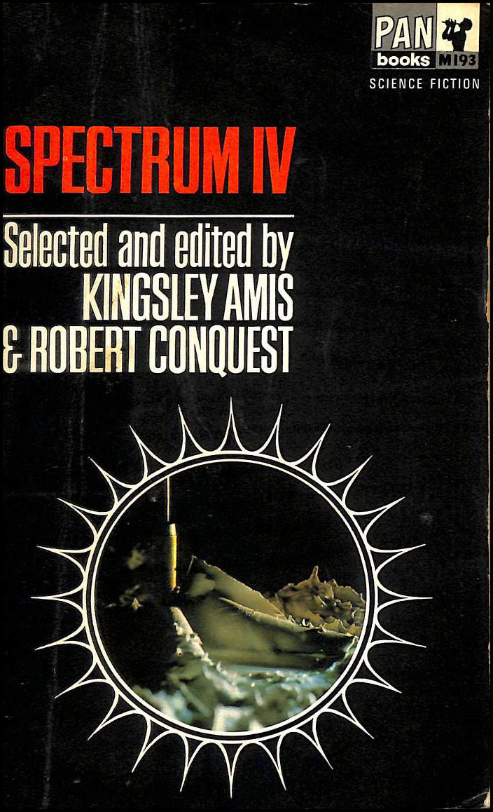 Spectrum IV, Amis and Conquest, Kingsley and Robert