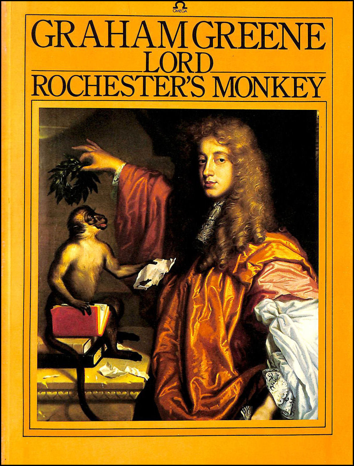 Image for Lord Rochester's Monkey, Being the Life of John Wilmot, Second Earl of Rochester
