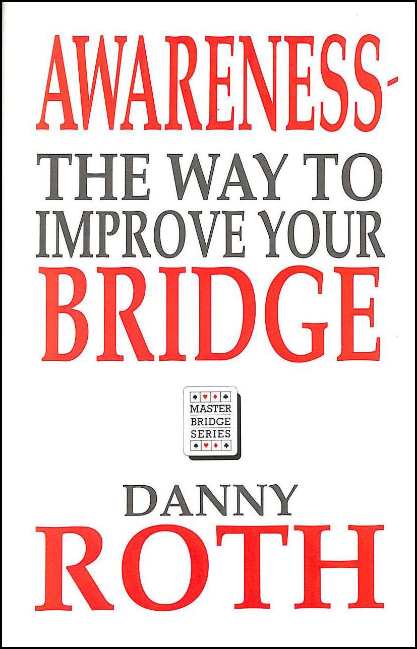 Image for Awareness: Way to Improve Your Bridge, Master Bridge