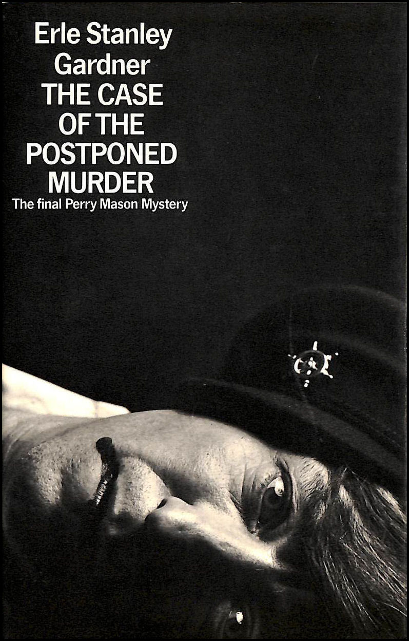 Image for Case of the Postponed Murder
