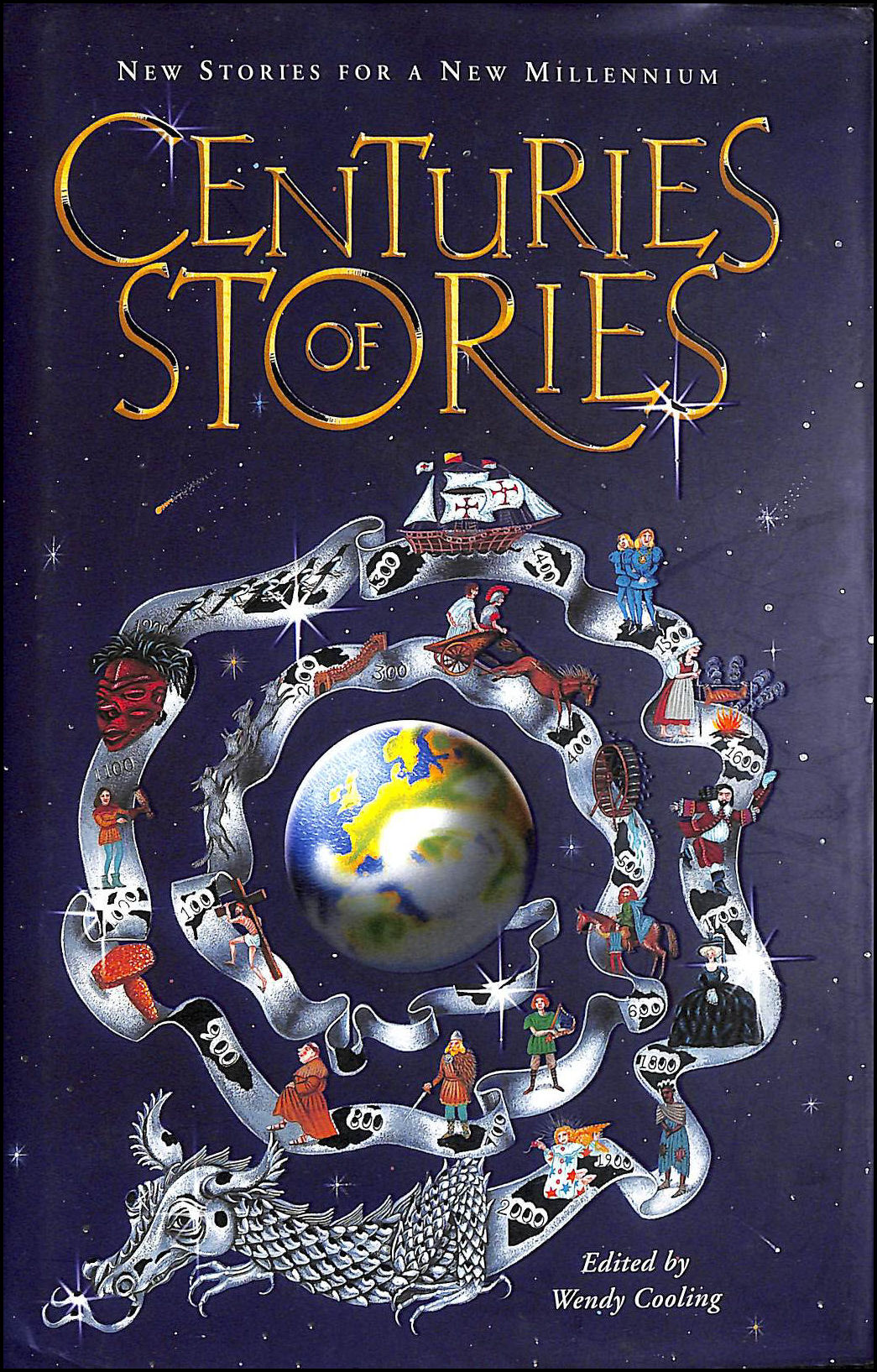 Image for Centuries of Stories