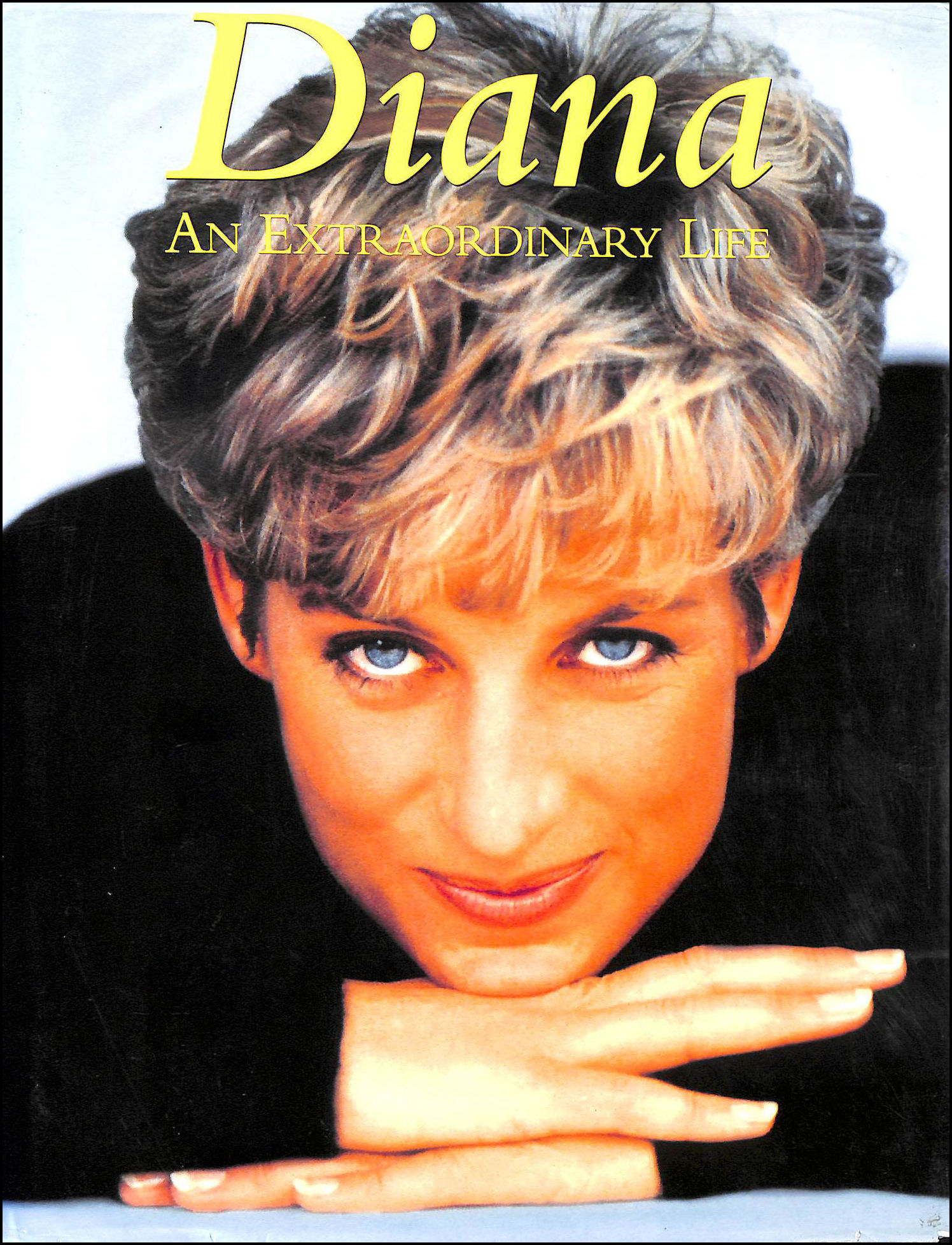 Diana, An Extraordinary Life, Ted Smart