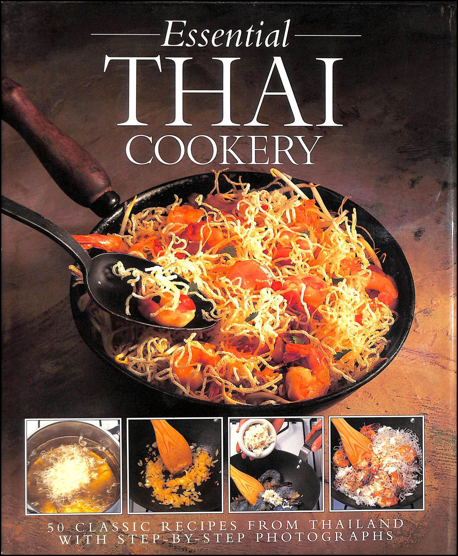 Image for Essential Thai Cookery