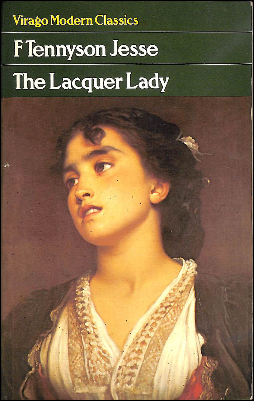 The Lacquer Lady, Jesse, F. Tennyson