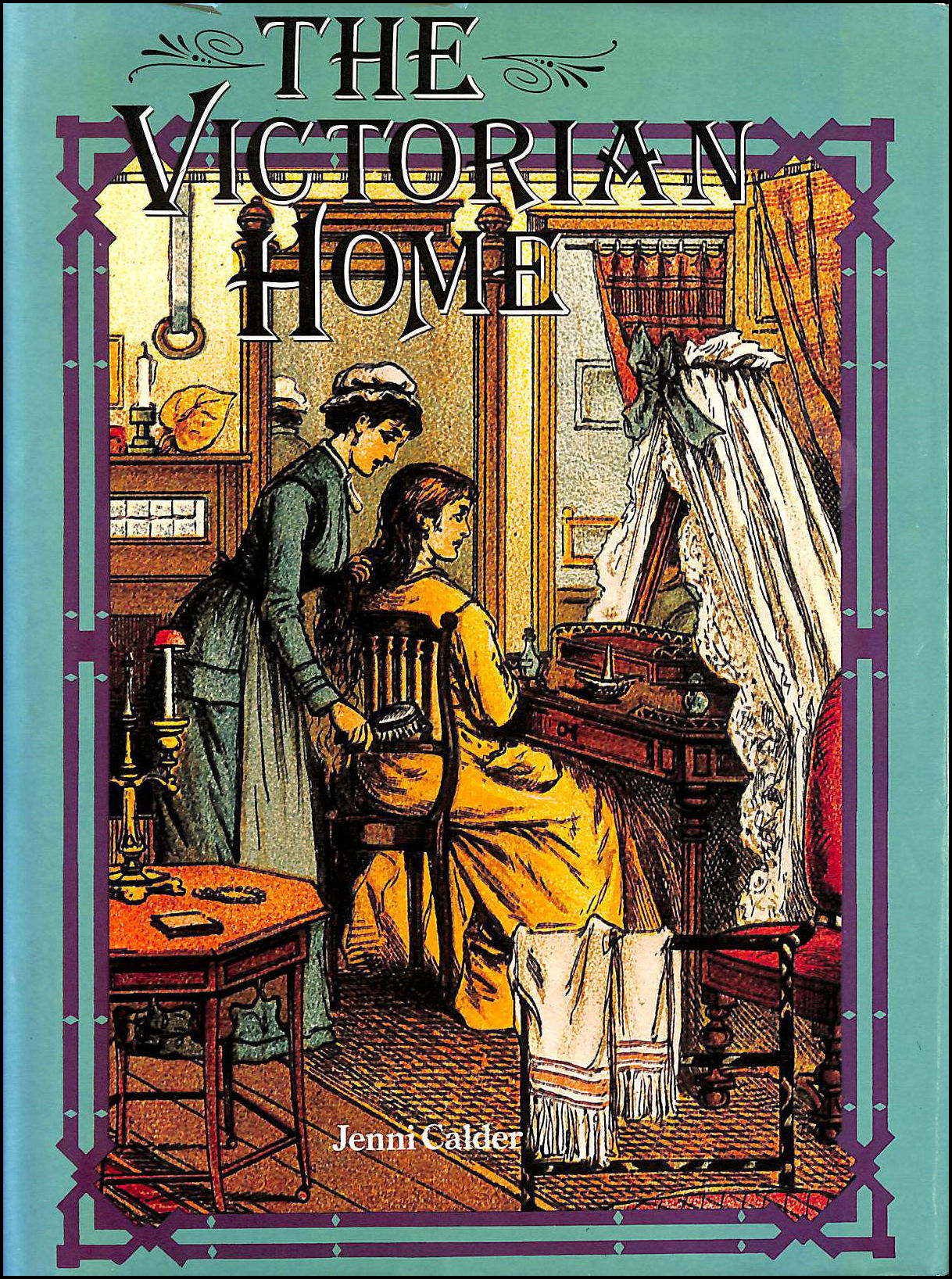 Image for The Victorian Home