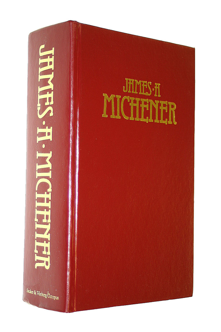 Selected Works, Michener, James A.