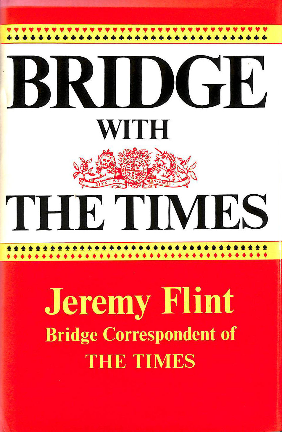 Image for Bridge with The Times
