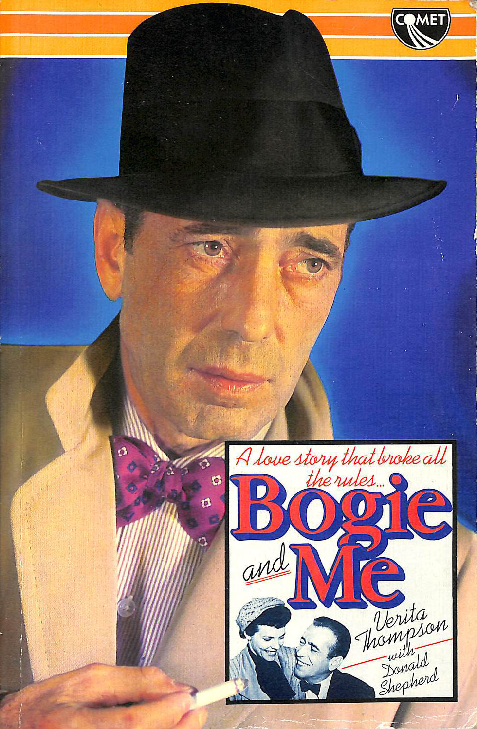 Image for Bogie and Me