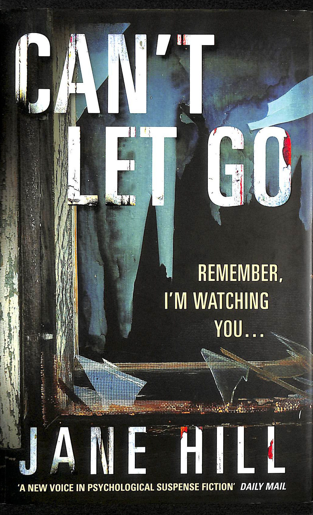 Image for Can't Let Go