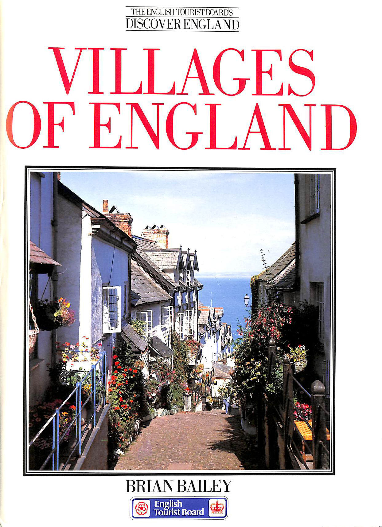 Villages of England, Brian Bailey