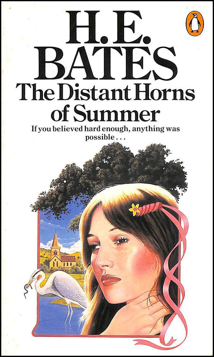 Image for The Distant Horns of Summer