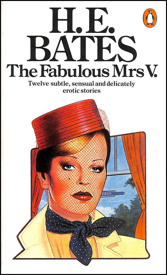 Image for The Fabulous Mrs. V.