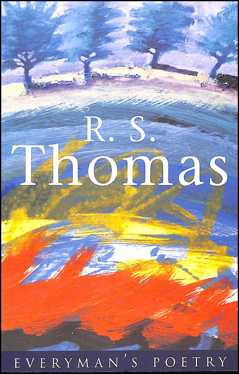 Image for R. S. Thomas: Everyman Poetry: 7
