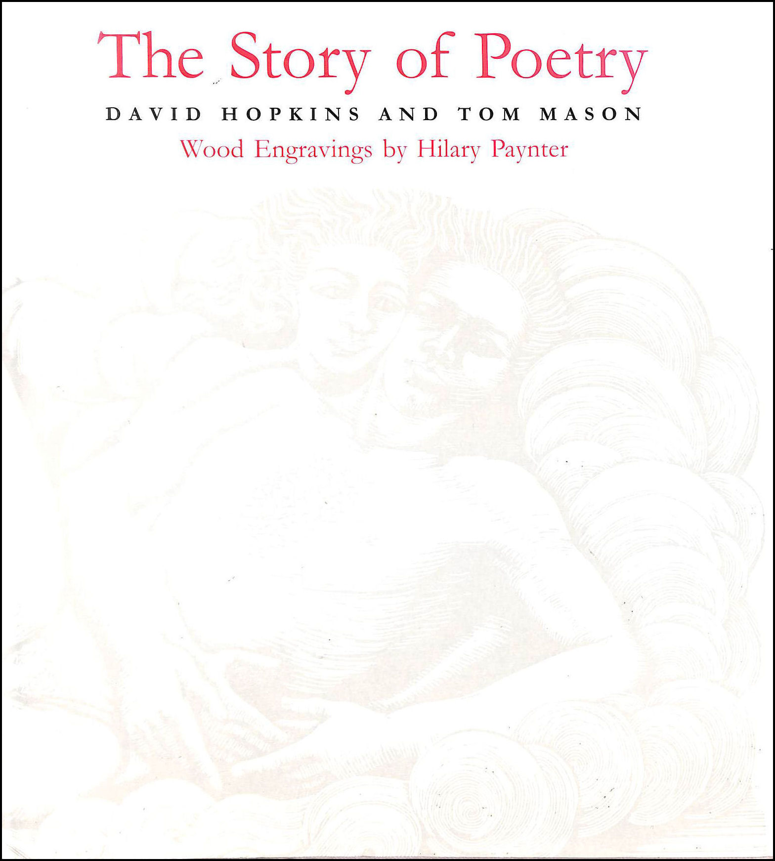 Image for The Story of Poetry