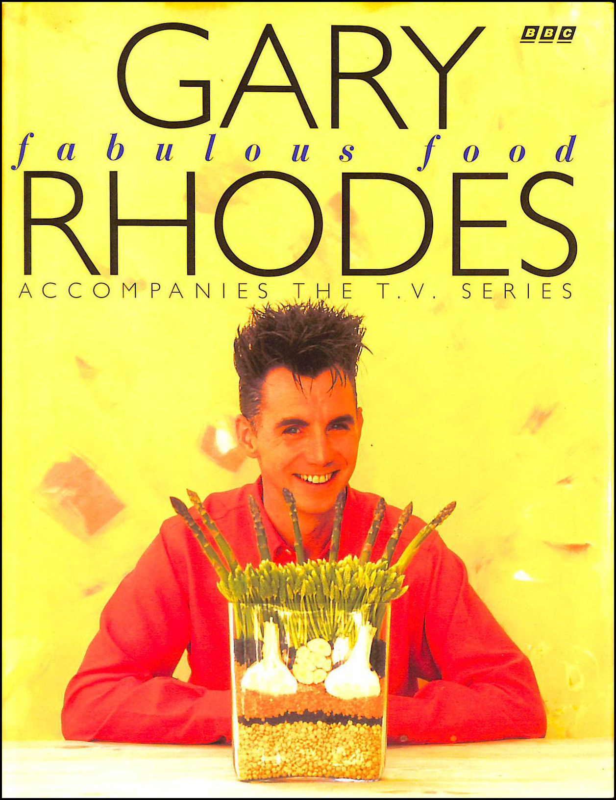 Image for Gary Rhodes' Fabulous Food