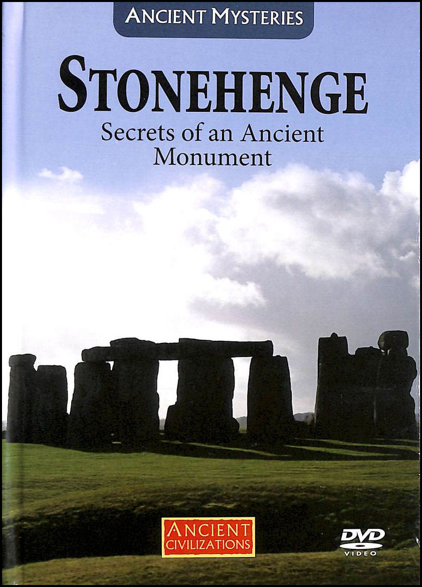 Image for Stonehenge Secrets Of An Ancient Monument