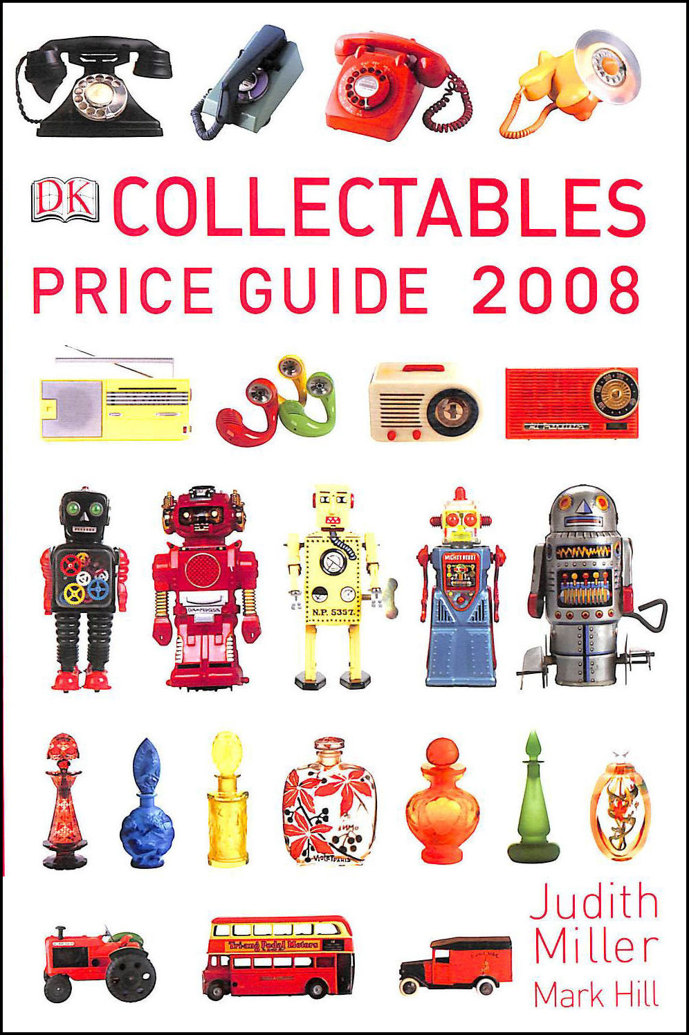 Image for Collectables Price Guide 2008