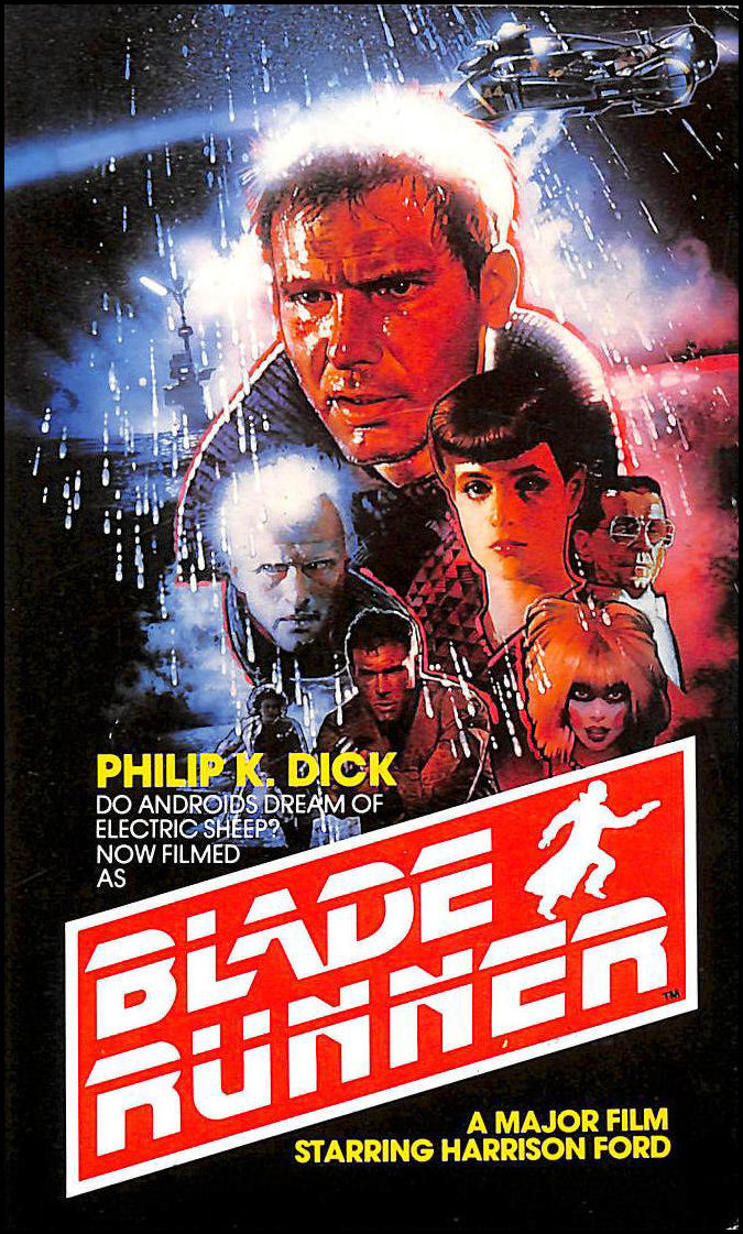 Do Androids Dream of Electric Sheep? (Filmed as: Blade Runner), Dick, Philip K.