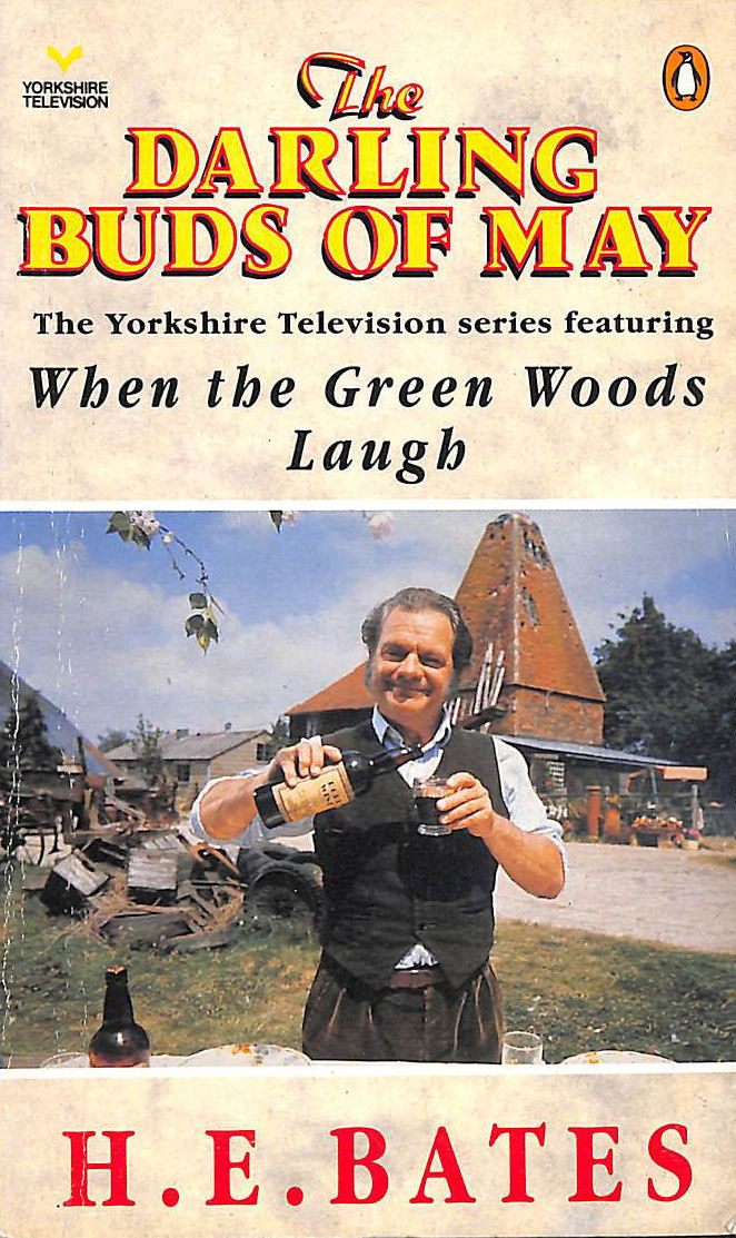 Image for When the Green Woods Laugh