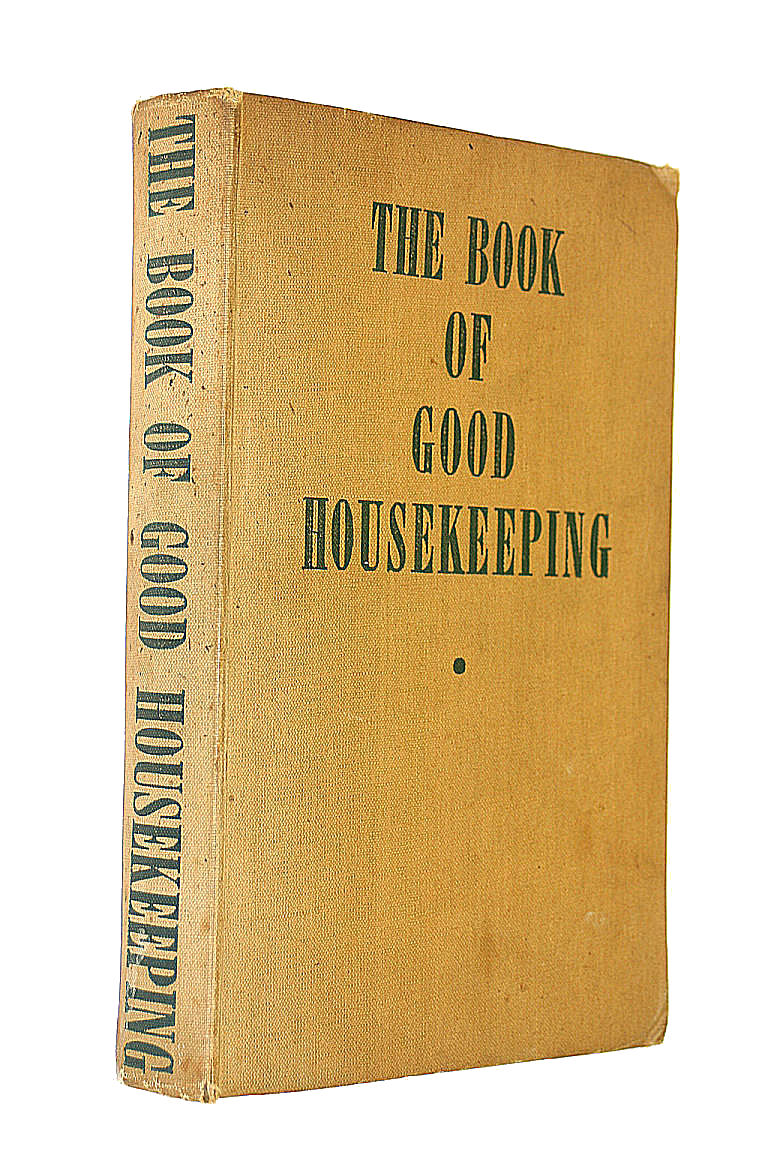 The Book Of Good Housekeeping