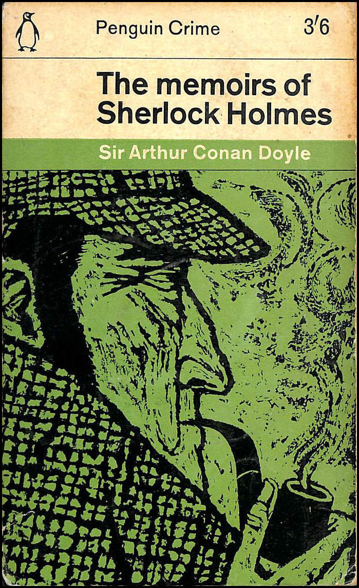 Image for The Memoirs Of Sherlock Holmes