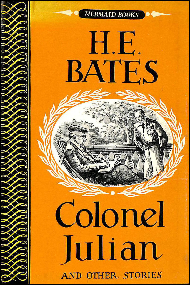 Image for Colonel Julian And Other Stories