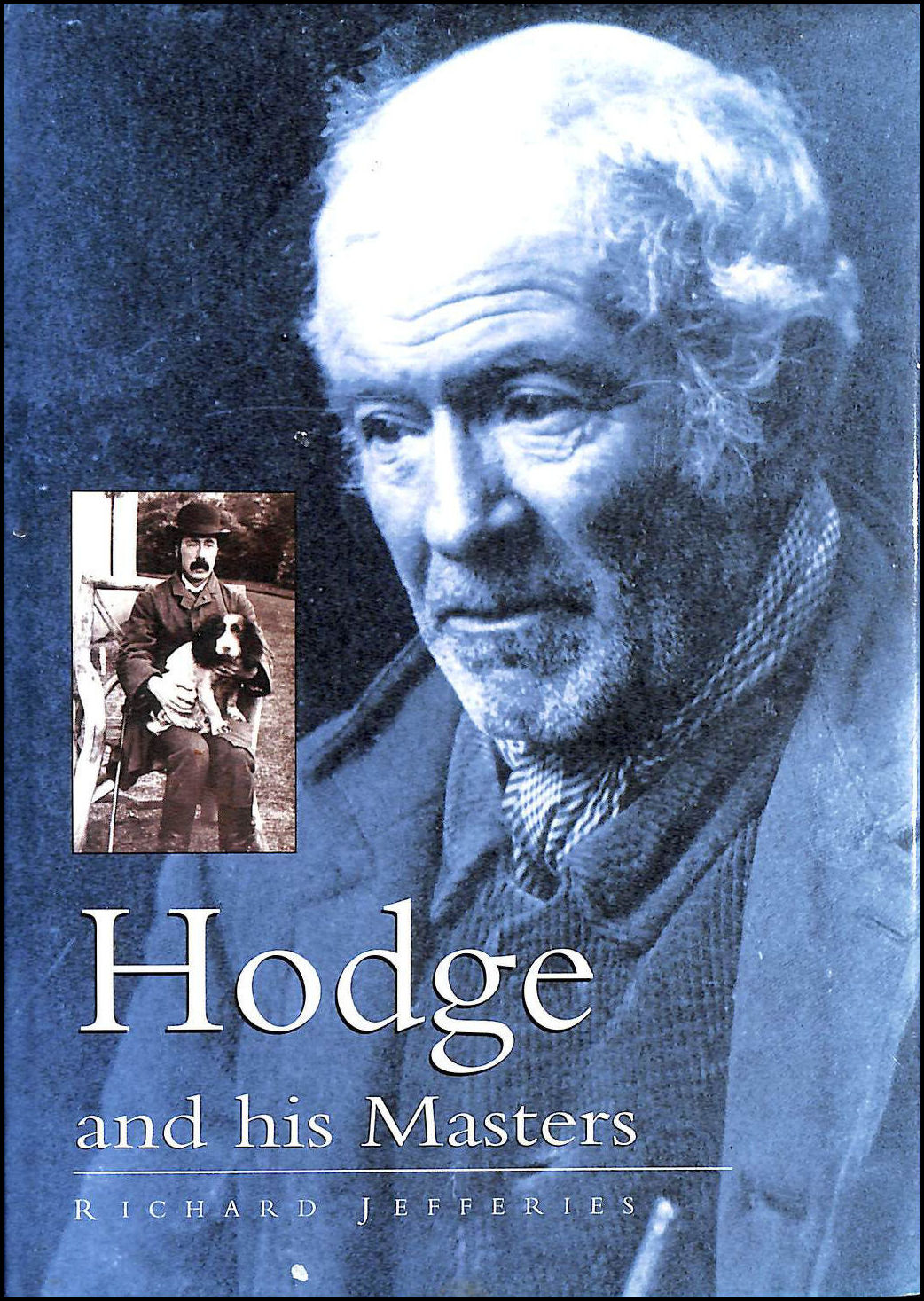 Image for Hodge And His Masters
