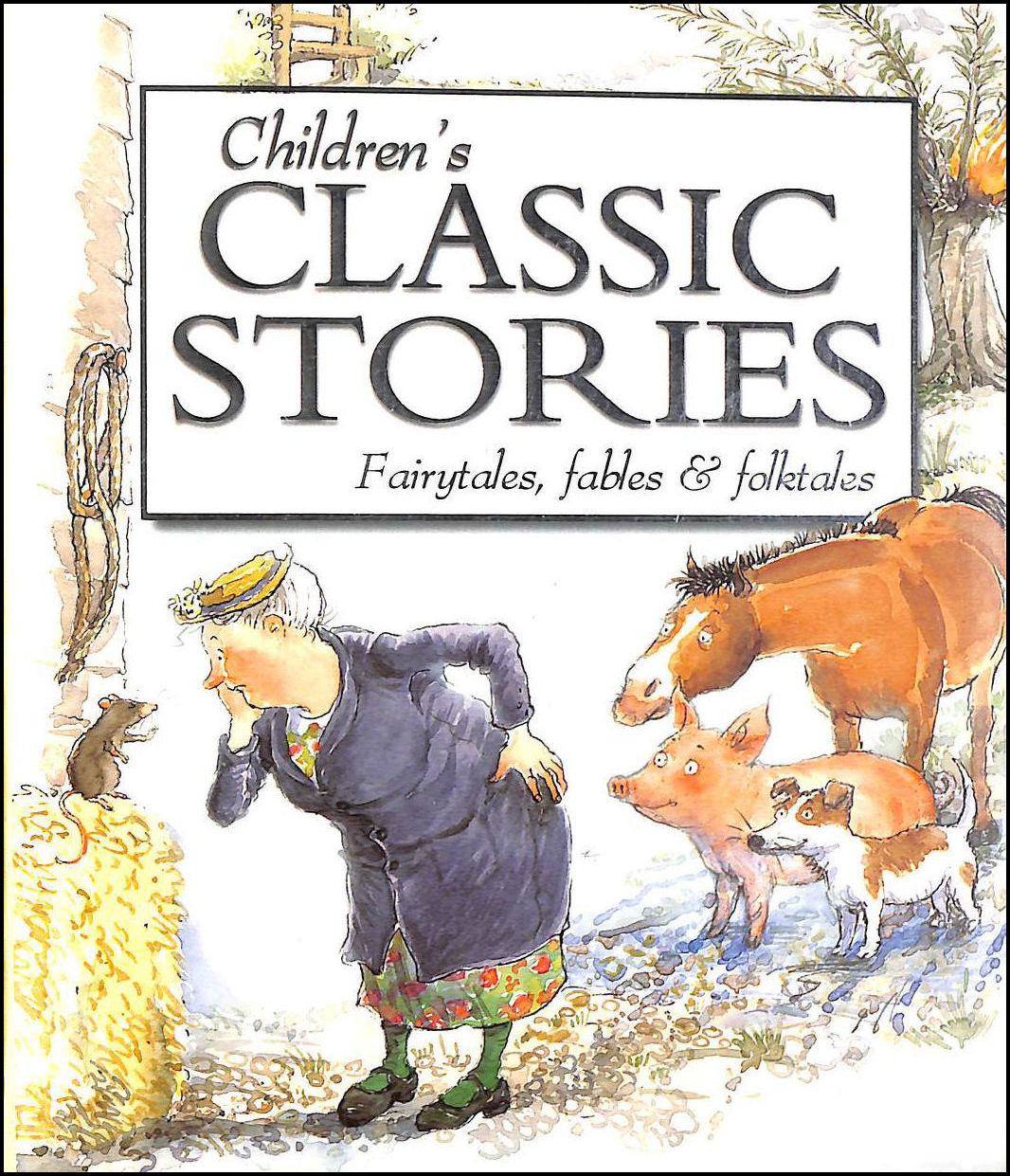 Image for Children's Classic Stories
