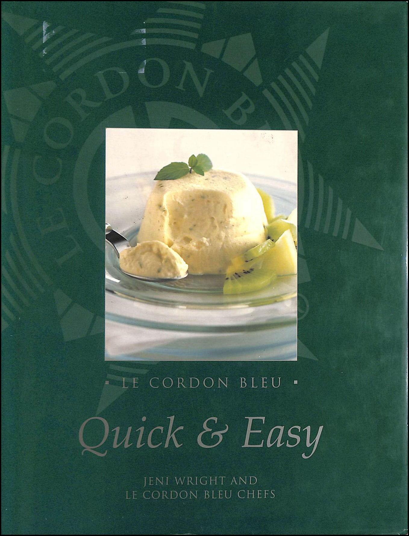 Image for Le Cordon Bleu Quick and Easy