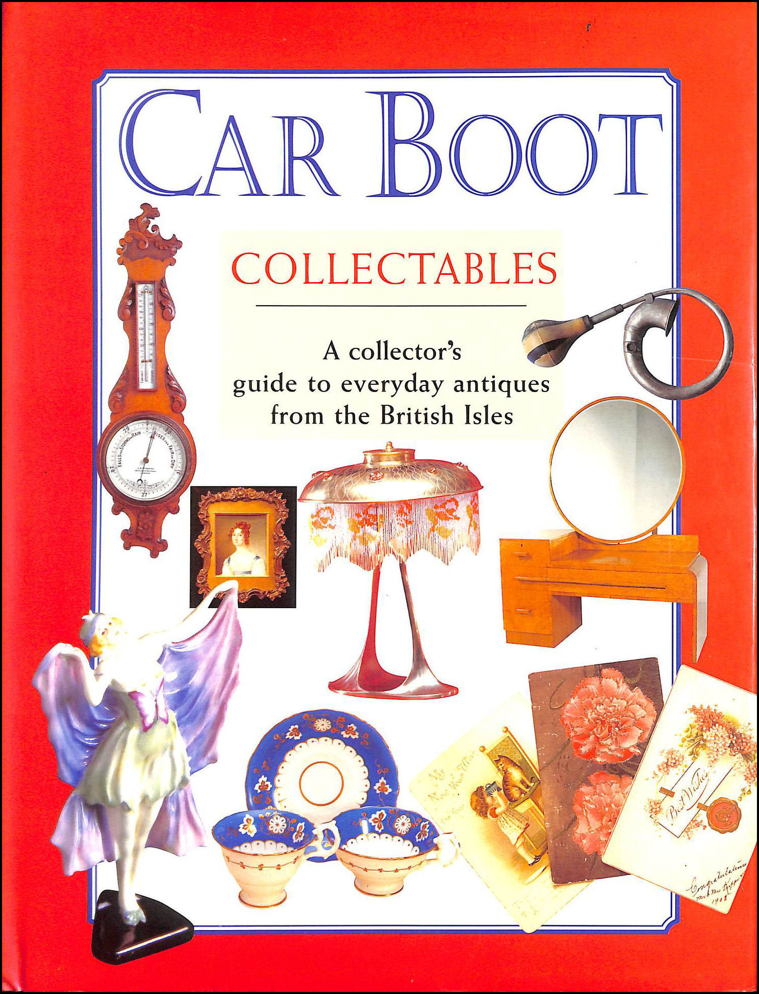 Image for Car Boot Collectables
