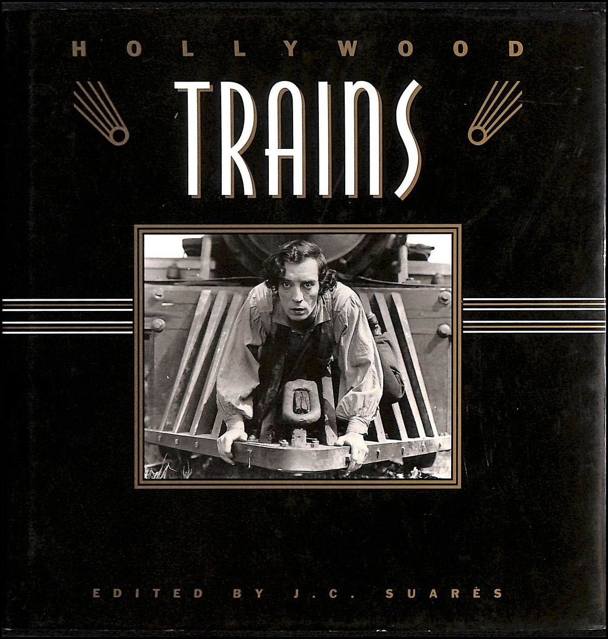 Image for Hollywood Trains