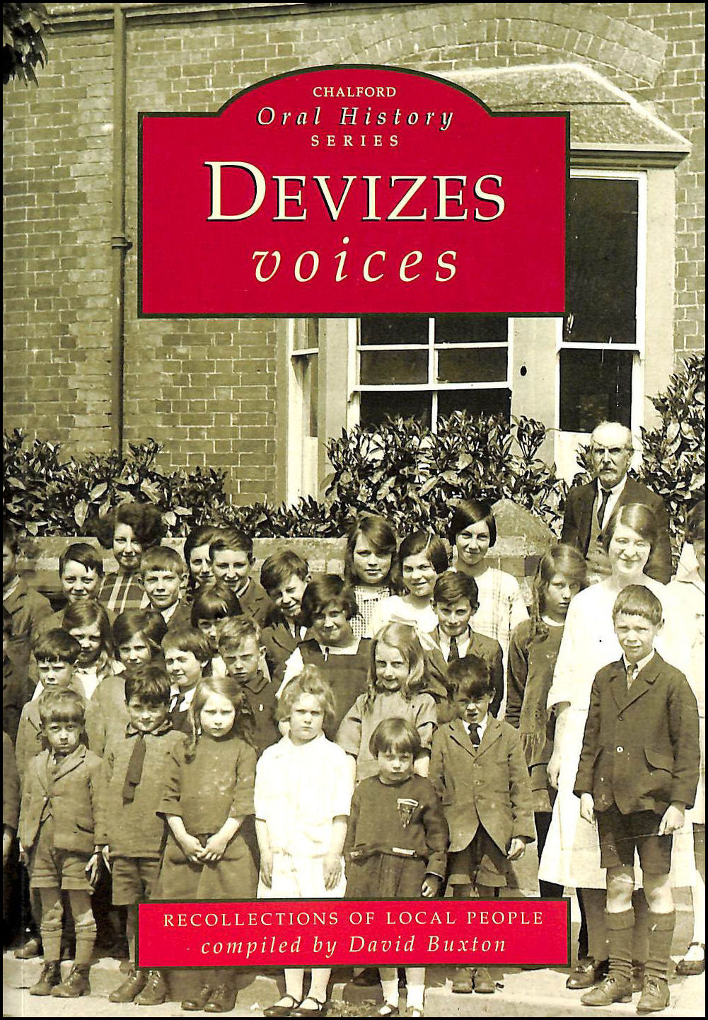 Image for Devizes Voices