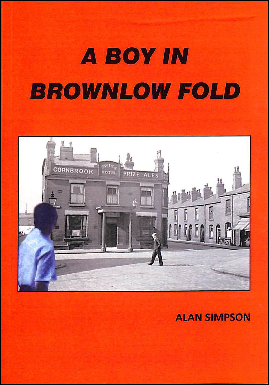A Boy from Brownlow Fold, Simpson, Alan