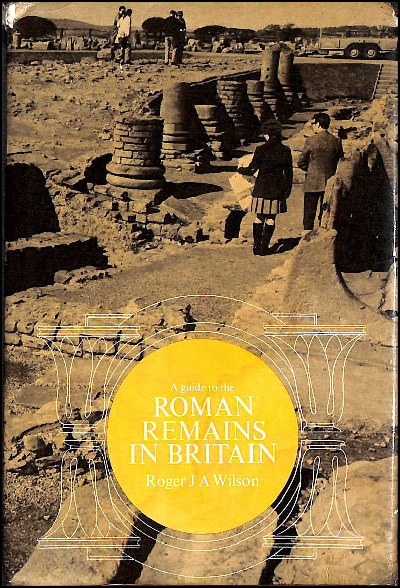 Image for A Guide to the Roman Remains in Britain