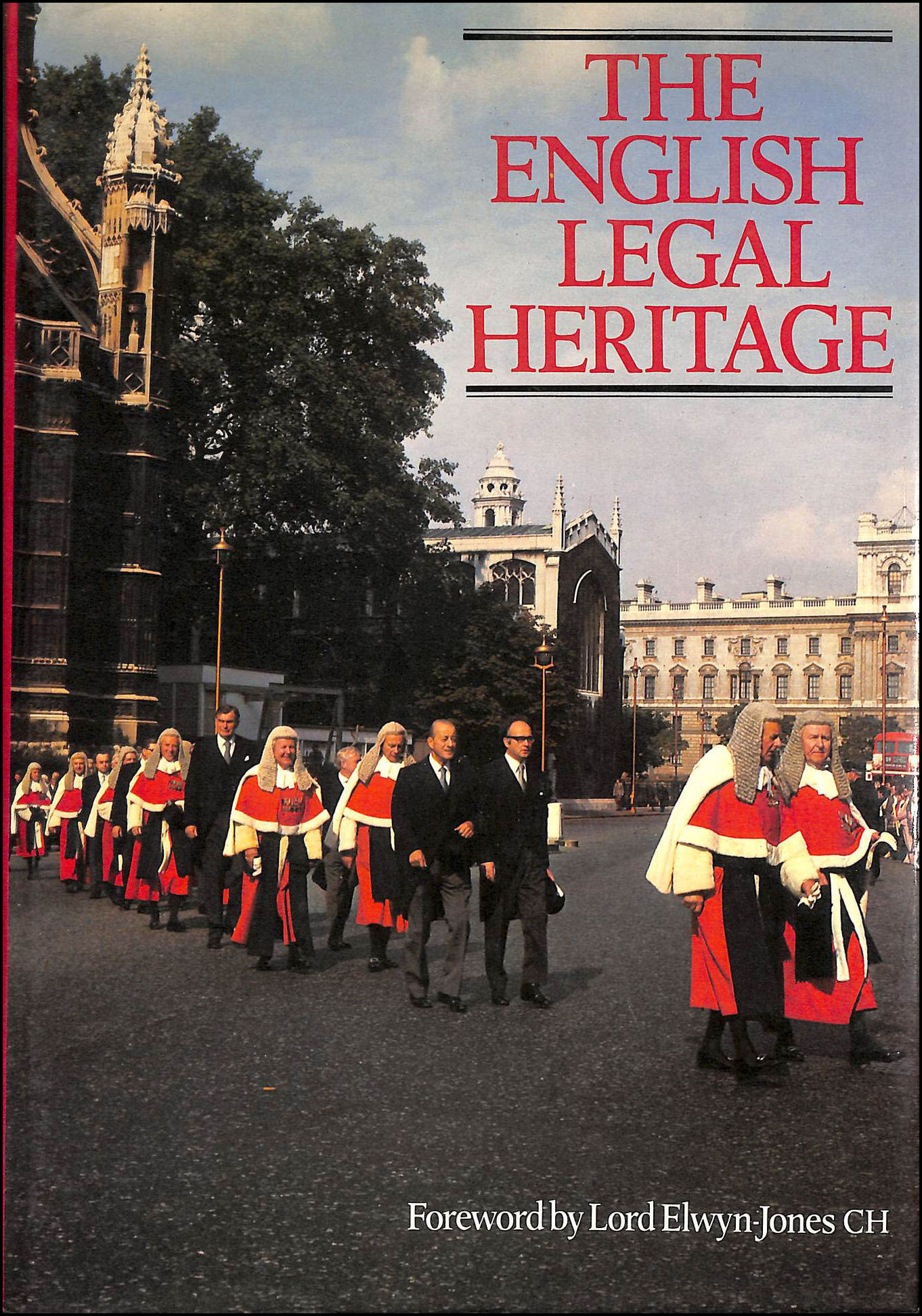 Image for English Legal Heritage