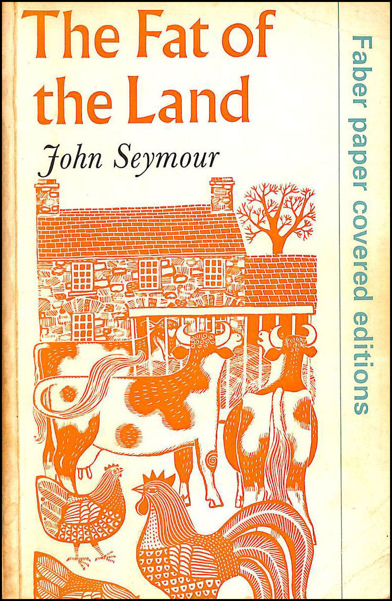 The Fat of the Land, Seymour, John