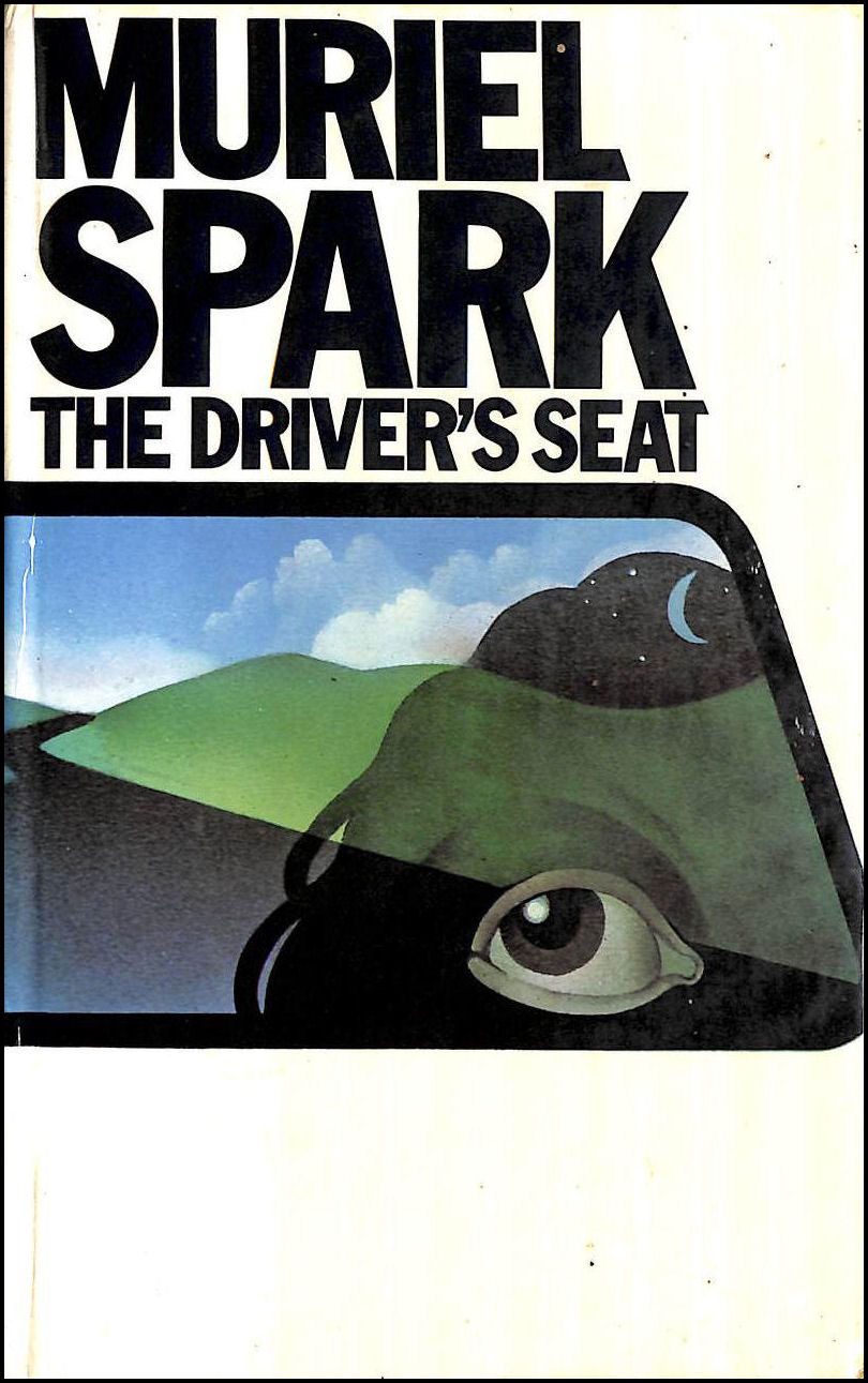 Driver's Seat, The, Spark, Muriel