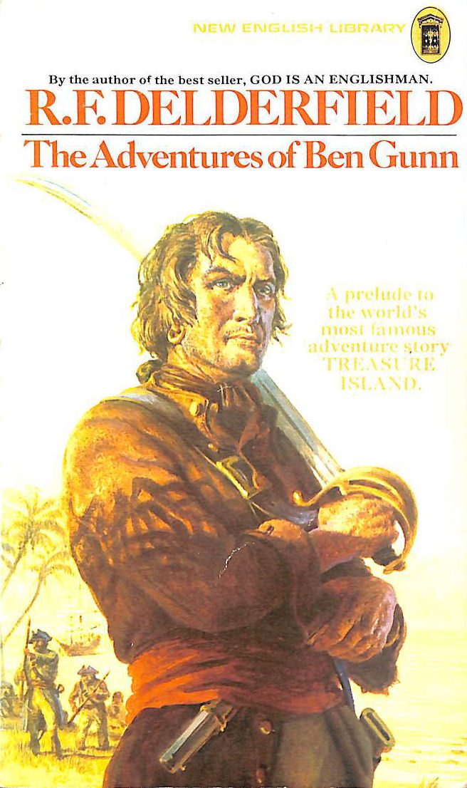 Image for The adventures of Ben Gunn