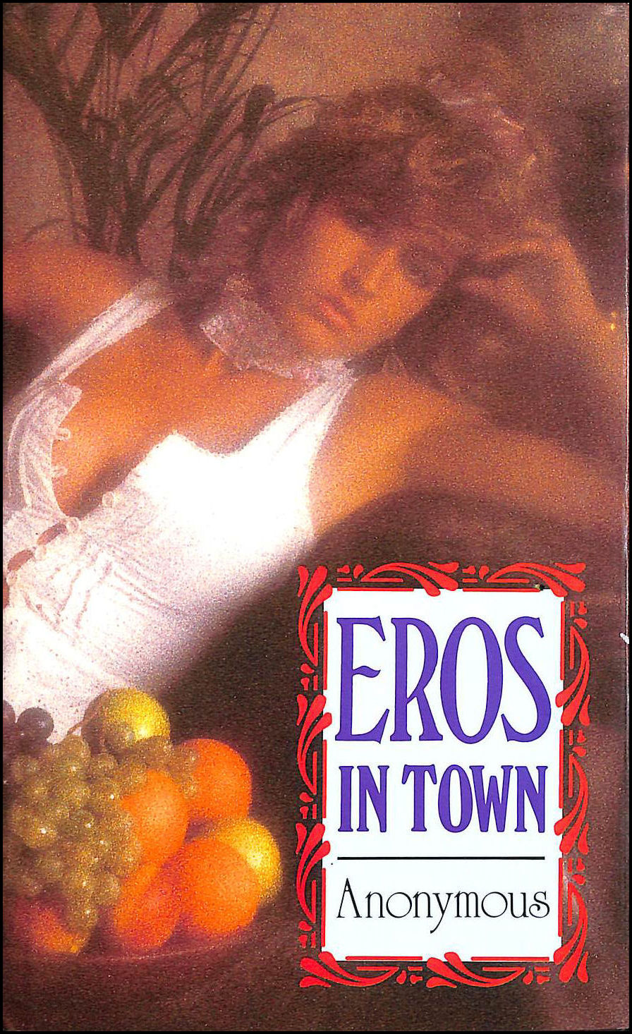 Image for Eros in Town