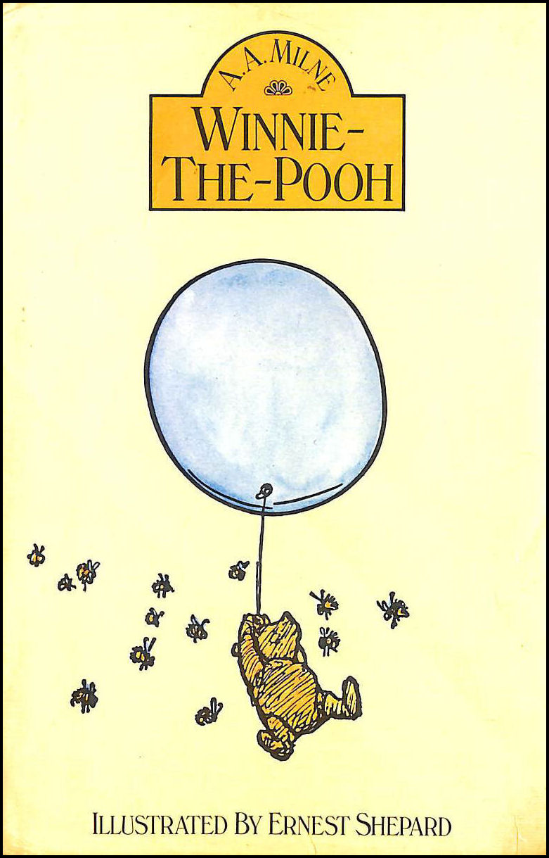 Image for Winnie The Pooh :